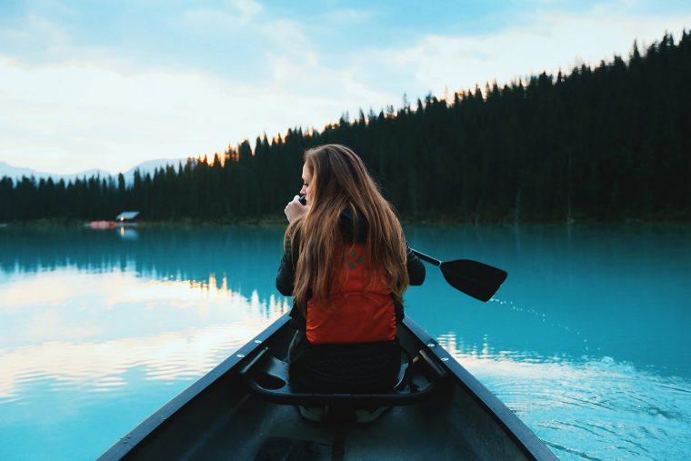 woman_river
